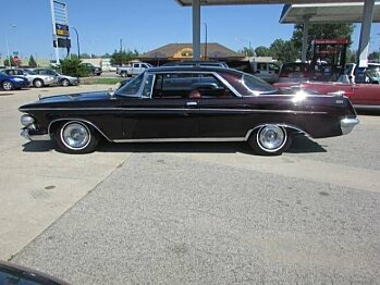 1962 Chrysler Imperial for sale 100826848